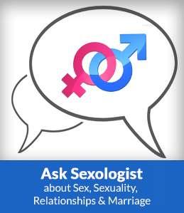 ask a sexologist