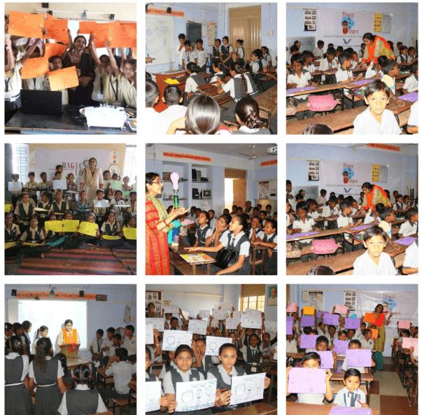 dr-megha-bhatt_student-collage_sciknowtech_oowomaniya