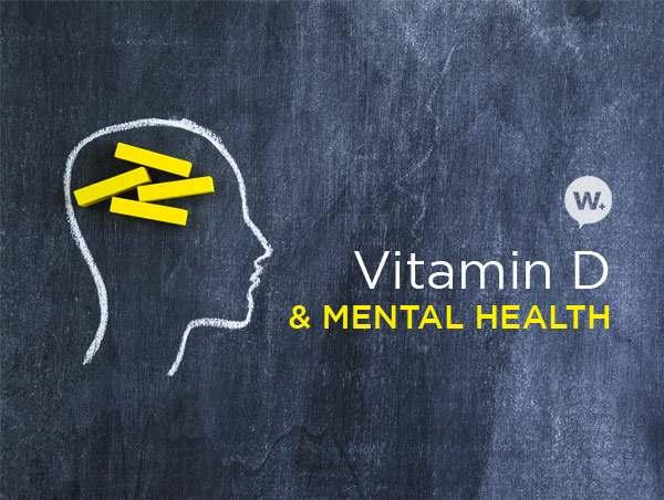 विटामिन – D की कमी से बढ़ सकता है मानसिक तनाव का ख़तरा | OoWomaniya.com