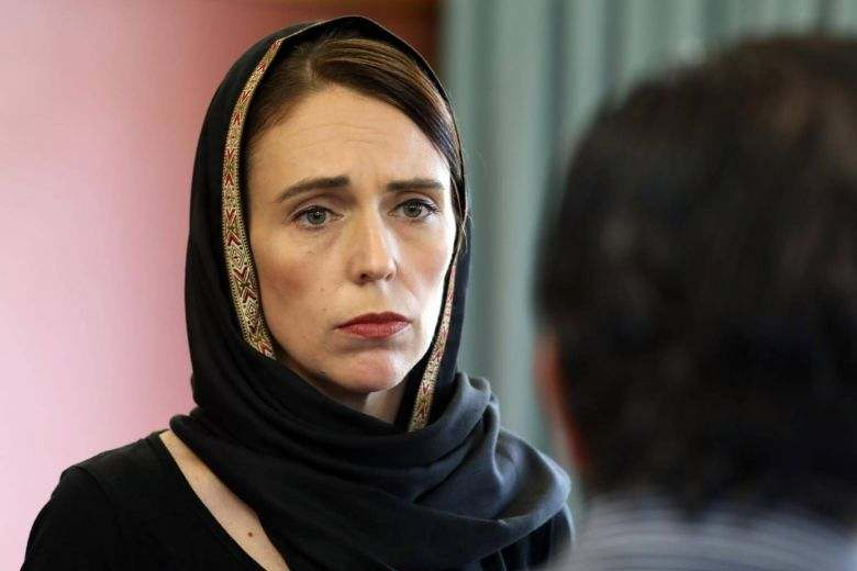 Jacinda Ardern's Effective, Compassionate Response to New Zealand Mass Shooting Reflects Why We Need More Women in Leadership Positions | OoWomaniya.com